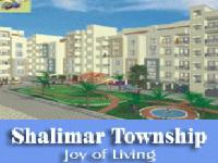 Flat for rent in Shalimar Township, AB Road area, Indore