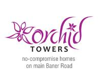 Land for sale in Orchid Towers, Baner Road area, Pune