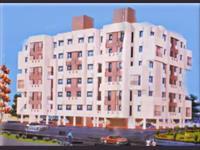 1 Bedroom Flat for sale in Surana Poonam Garden, Bibvewadi, Pune