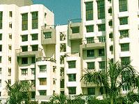 2 BHK FLAT FOR SALE IN GANGA SATELLITE WANOWRI