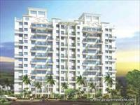 2 Bedroom Apartment / Flat for sale in Nyati Ebony, Undri, Pune