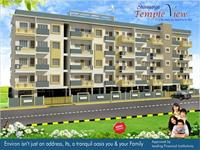 3 Bedroom Flat for sale in Shivaganga Temple View, Kanakapura Road area, Bangalore