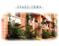 Space Town - V I P Road, Kolkata