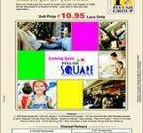 Piyush Square Studio Apartments - Piyush City, Bhiwadi