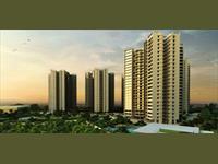 2 Bedroom Flat for sale in Saarrthi Suburbia Estate, Wagholi, Pune