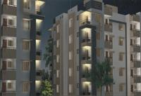 2 Bedroom Flat for rent in Dev Exotica, Bopal, Ahmedabad