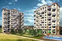 3 Bedroom Flat for sale in Pride Panorama, Senapati Bapat Road area, Pune