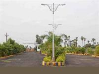 Land for sale in Myproptree Green Citadel, ECR Road area, Chennai