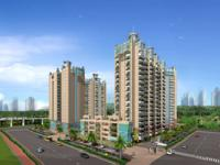 2 Bedroom Flat for sale in Designarch e-Homes, Sector Zeta, Greater Noida