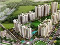 2 Bedroom Flat for sale in Colors Krisha Heights, Dwarka L-Zone, New Delhi