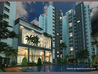 1 Bedroom Flat for sale in Purva 270 degree, CV Raman Nagar, Bangalore