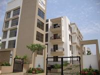 3 Bedroom Flat for sale in Gina Ronville, Hennur Road area, Bangalore