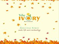 4 Bedroom Flat for sale in Tulip Ivory, Sohna Road area, Gurgaon