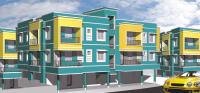 3 Bedroom Flat for sale in VIP Jeeva Enclave, Vandaloor, Chennai