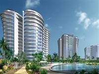 Omaxe Forest Spa - Sector 93-B, Noida