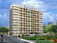 1 Bedroom Flat for sale in Tricity Grand, Kharghar, Navi Mumbai
