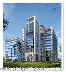 BPTP Park Centra - NH-8, Gurgaon