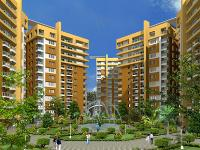 2 Bedroom Flat for rent in Mantri Synergy, Padur, Chennai