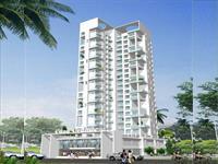 1 Bedroom Flat for sale in Moraj Casa Grande, Koper Khairane, Navi Mumbai