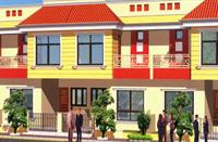 3 Bedroom House for rent in Dream City Bungalows, AB Road area, Indore