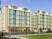 YS Patil Sarth Apartment - Karjat, Mumbai