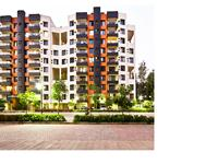 2 Bedroom Flat for sale in Clover Acropolis, Viman Nagar, Pune