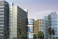 3 Bedroom Flat for sale in Unitech Arcadia, South City II, Gurgaon