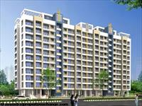 1 Bedroom Flat for sale in Rosa Elite, Ghodbunder Road area, Thane