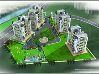 1 Bedroom Flat for sale in Mark Ventures Celebration County, Talegaon, Pune