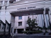 1 Bedroom Flat for rent in Lunkad Zodiac, Viman Nagar, Pune