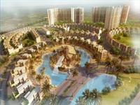 1 Bedroom Flat for sale in Supertech Golf Village, Yamuna Expressway, Greater Noida