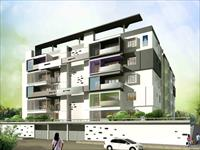 2 Bedroom Flat for sale in Unicon White Leaf, JP Nagar, Bangalore
