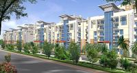 3 Bedroom Flat for rent in Purvanchal Silvercity-II, Sector PI-2, Greater Noida