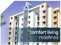 3 Bedroom Flat for sale in Sowparnika City Crown, Poojapura, Trivandrum