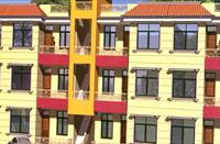Dream City Mid Rise Apartments - Dream City, Indore