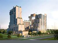 VHR Winsten Park - Knowledge Park-5, Greater Noida