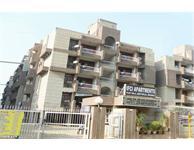 IFCI Apartment