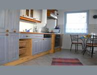 Kitchen with Dinning