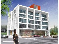 Land for sale in Ackruti Chambers, Swargate, Pune