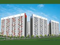 2 Bedroom Flat for sale in Kumar Pebble Park, Hadapsar, Pune