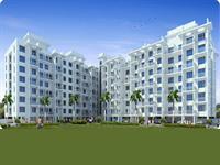 1 Bedroom Apartment / Flat for sale in Ganga Sparsh, NIBM, Pune