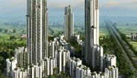 Ireo Victory Valley - Golf Course Road area, Gurgaon