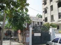 Land for sale in Landmark Residency, Sikar Road area, Jaipur