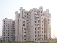 Icon Apartments - Sector Chi-Phi, Greater Noida