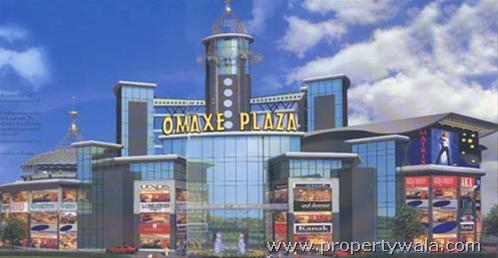 Omaxe Plaza Mall - Sohna Road, Gurgaon