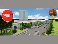 Mall Space for sale in Carnoustie World One, Sector 90, Noida