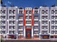 3 Bedroom House for sale in Vasavi's Indraprastha, Sanat Nagar, Hyderabad