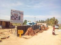 Land for sale in Manani Enclave, Devanahalli, Bangalore