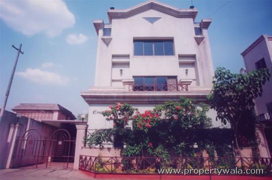 Hermes Heritage Phase 1 - Kalyani Nagar, Pune