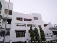 Hill View Apartments - Vasant Vihar, New Delhi